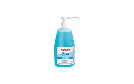 Baccide Frost hands 1 L
