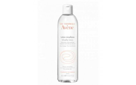 Avène Cleansing micellar lotion 400ml