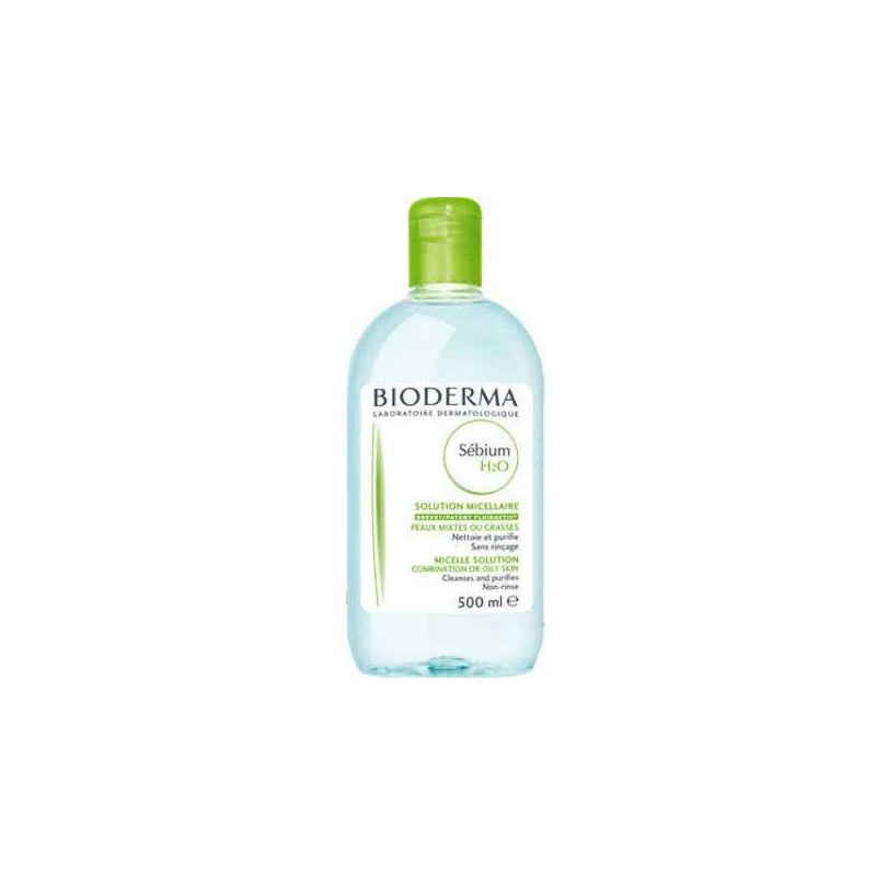Sebium  H2O 500 ML Bioderma