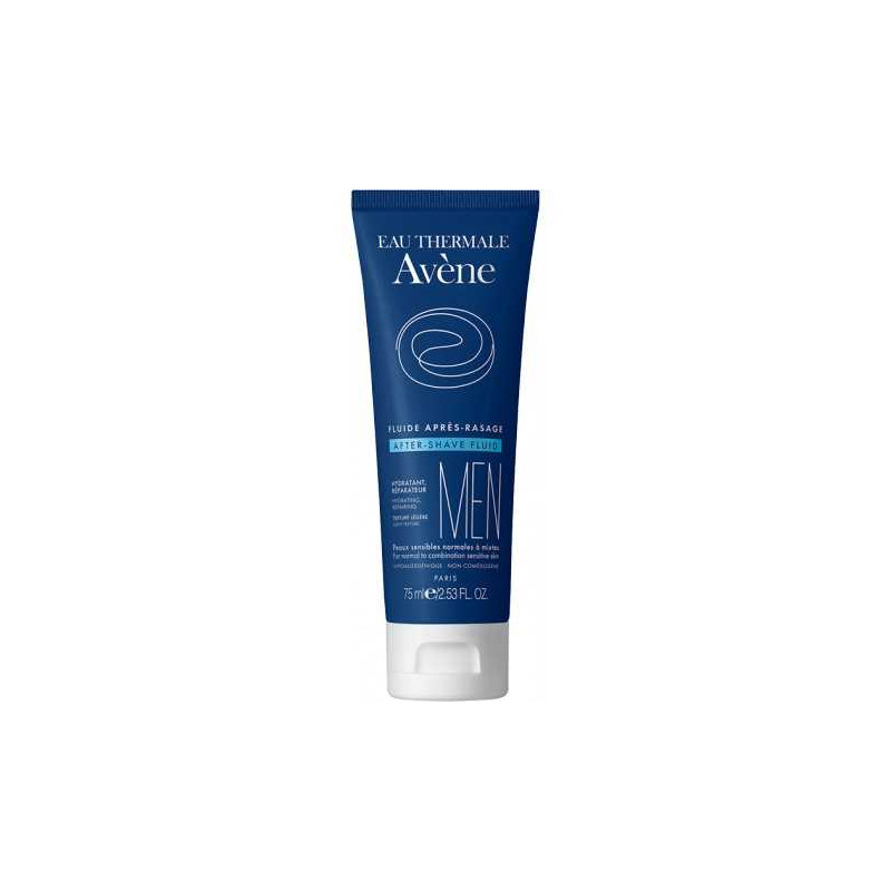 Fluid after shave 75ml Avène