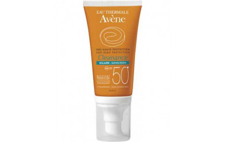 Avene Cleanance Protection SPF 50 (acne-prone) 50ml
