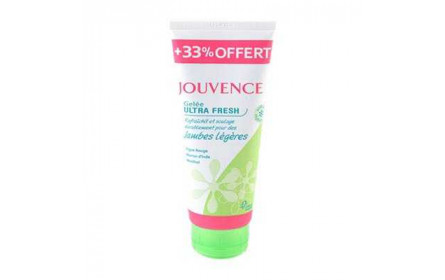 Omega Pharma Jouvence ultra fresh gel for light legs 200ml