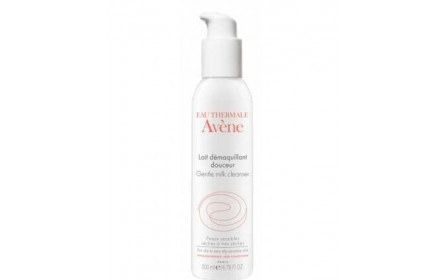 Avene Gentle cleansing milk 200ml