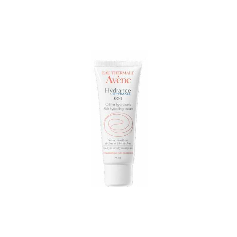 Hydrance Optimale Riche 40ml Avène