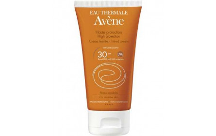 Avene Tinted High Protection SPF 30 Cream-50ml
