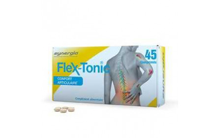 Synergia Flex Tonic 45 tablets