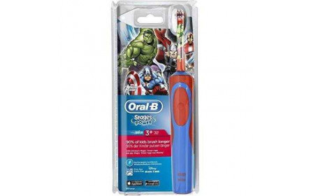 Braun Oral B Kids Electric toothbrush (disney)