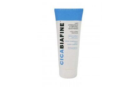 CicaBiafine Daily Moisturising Body Milk 200ml