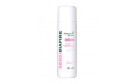 SensiBiafine Make-up Remover Milk 125ml
