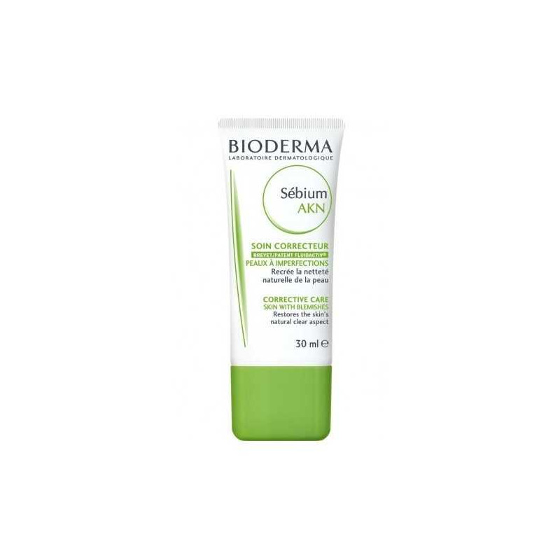 Sebium AKN 30 ml Bioderma