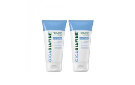 Cicabiafine intensely repairing hand cream  offer of  2 x 75ml