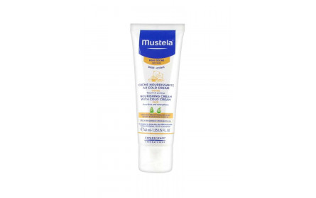 Cold Cream nutri-protector 40ml Mustela