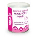 "Tampons Probiotiques Florgynal 9 tampons ""normal"" avec applicateur Saforelle"