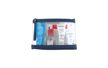 Bioderma My Week-end Essentials (face & body)