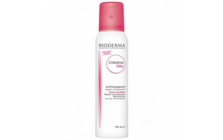 Bioderma Sensibio WD Anti-perspirant 150ml