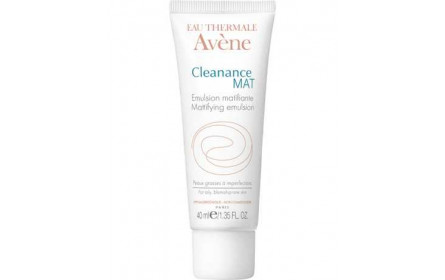 Avène Cleanance Matifying Emulsion 40ml