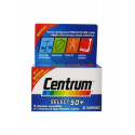 Centrum Select 50+ (30 comprimés) Pfizer