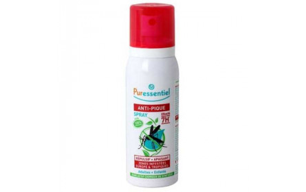 Puressentiel 75 ml Spray anti-piquè
