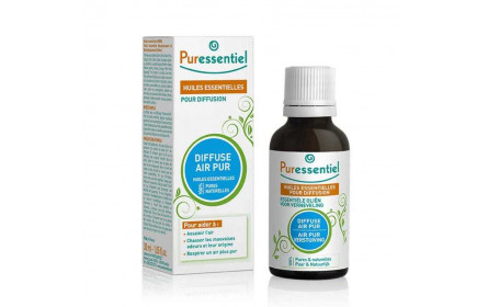 Puressentiel pure air essential oil for air diffusion  30ml
