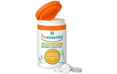 Puressentiel neutral 30 tablets