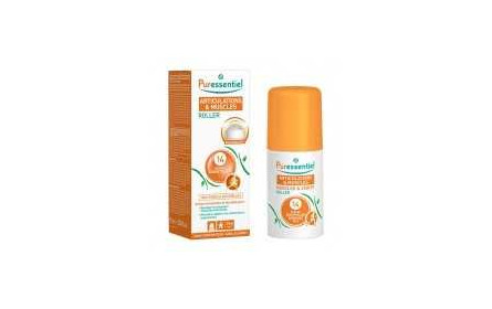 Puressentiel articulaciones Roll-On 75ml