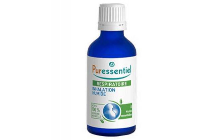 Puressentiel respiratory vapour inhalation 50ml
