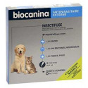 Biocanina Insectifuge Naturel Spot-On 2 x 1ml