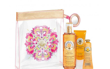 Roger & Gallet Kit oil Sublime