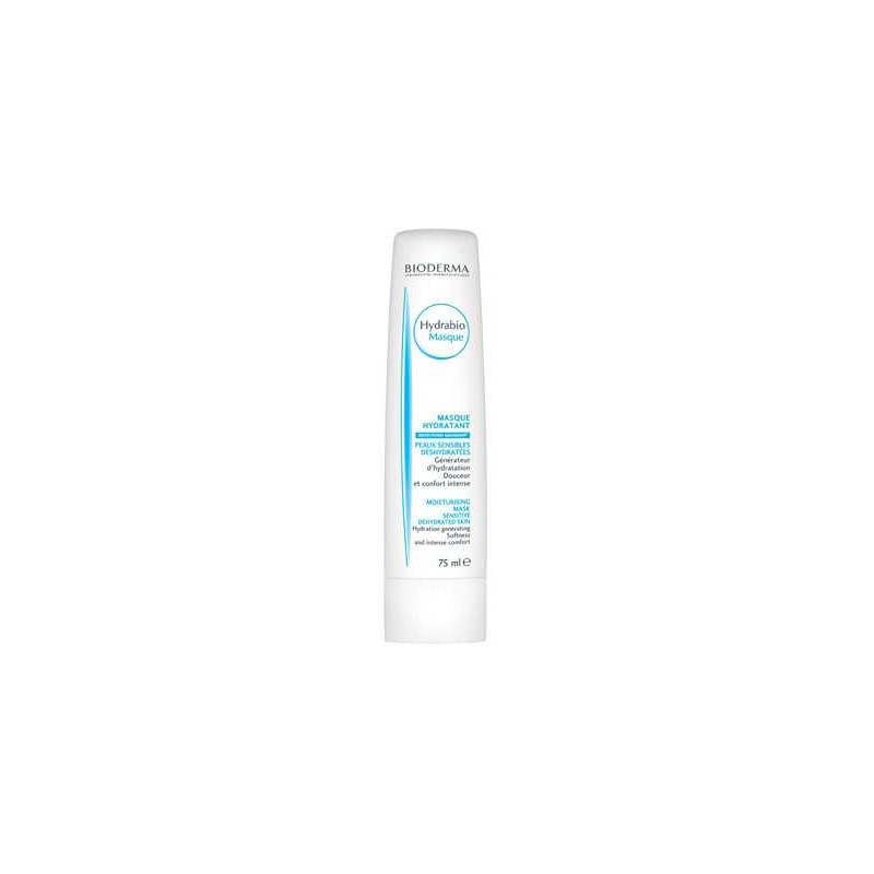 Masque Hydratant Hydrabio 75ml Bioderma