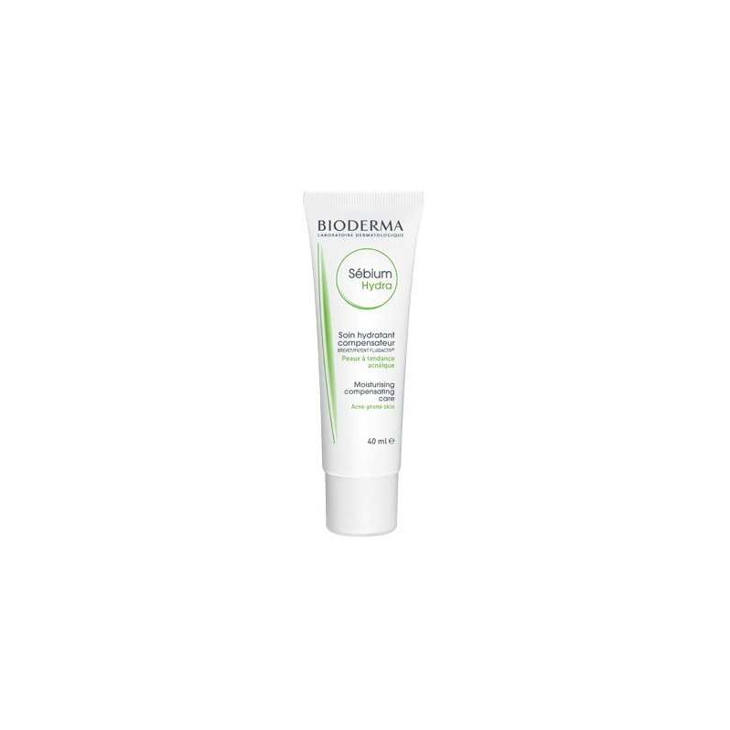 Sébium Hydra 40ml Bioderma