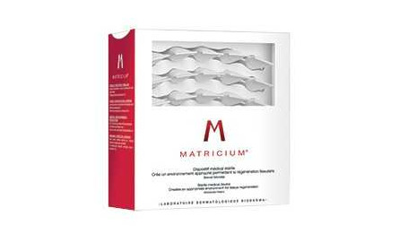 Bioderma Matricium Dispositif Médical Stérile 30 dosettes de 1ml