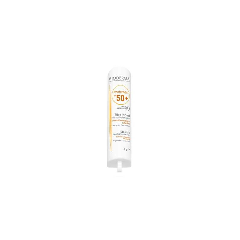 Photerpès SPF 50+ Stick 4g Bioderma