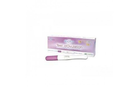 New Test - Ovulation Test 5 test Evoluplus