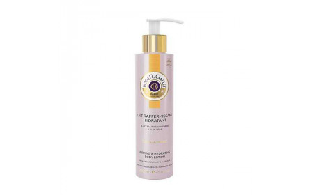 Roger & Gallet ginger sorbet firming milk 200ml