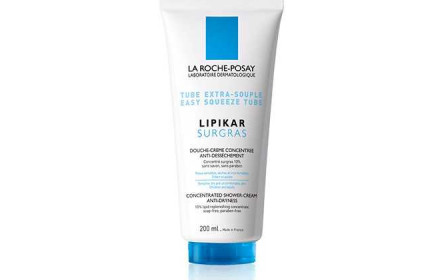La Roche Posay lipikar soap-free shower cream 200ml