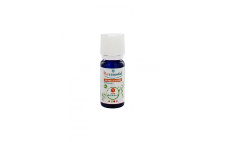 Puressentiel organic peppered mint 10 ml