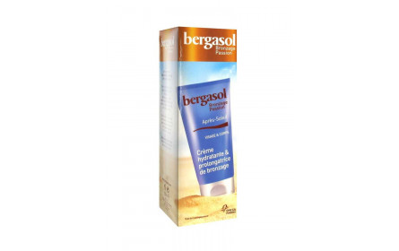 Bergasol After Sun Moisturiser (Tan Prolonging)150ml