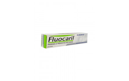 Fluocaril Whitening toothpaste 75 ml