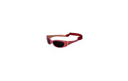 Lunettes Solaire Babyssime Rouge Horizane