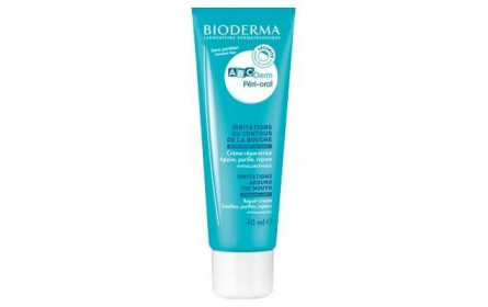 Bioderma Peri-Oral ABC Derm 40 ml