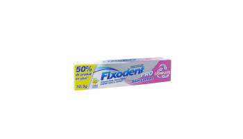 Fixodent Pro soin Confort...