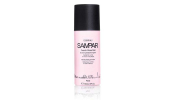 French Rose Mist 75ml Sampar