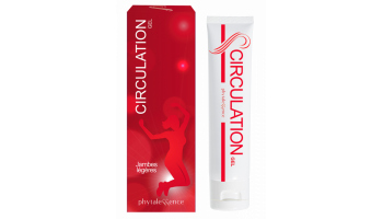 Gel circulation 150ml...