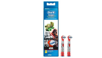 Oral-B Stages Power Têtes...