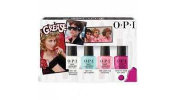 Coffret Mini Grease OPI