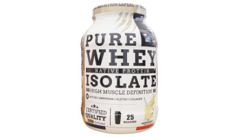 Pure 100% Isolate Whey...