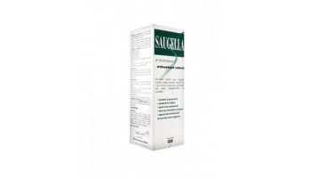Antiseptique 250ml Saugella