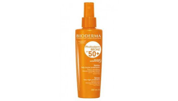 Photoderm Bronz Spray SPF50...