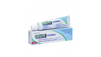 Gum Hydral gel humectant 50ml