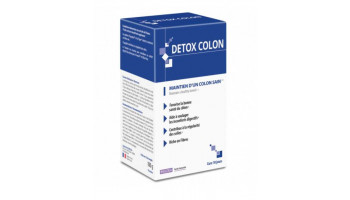 Detox Colon 10 sachets...